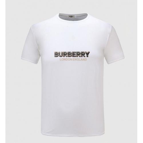 Burberry T-Shirts Short Sleeved For Men #843433