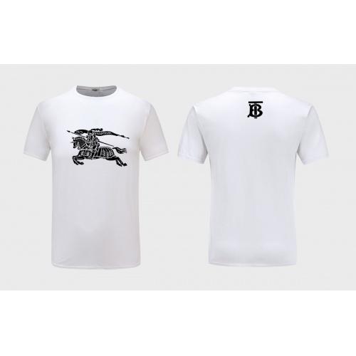 Burberry T-Shirts Short Sleeved For Men #843435