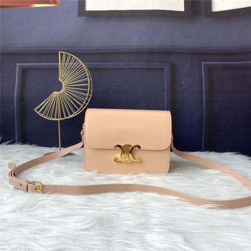 Celine AAA Messenger Bags For Women #843436