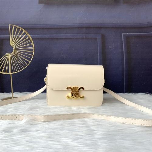 Celine AAA Messenger Bags For Women #843437