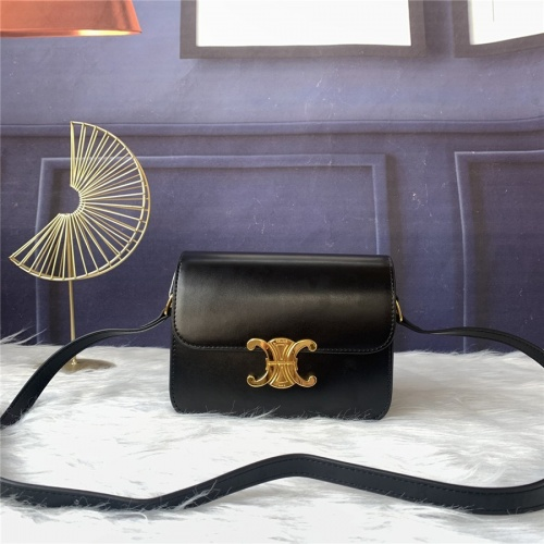 Celine AAA Messenger Bags For Women #843438