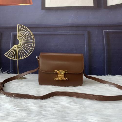 Celine AAA Messenger Bags For Women #843439
