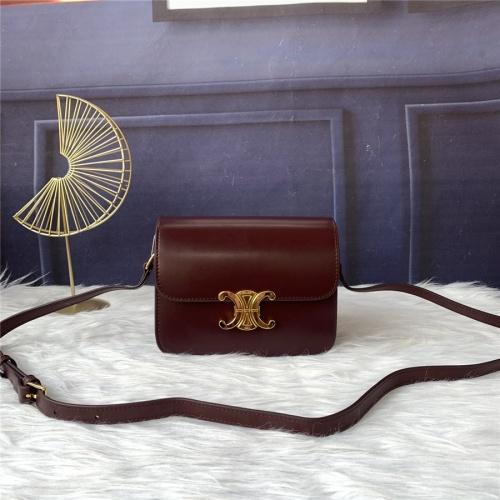 Celine AAA Messenger Bags For Women #843452