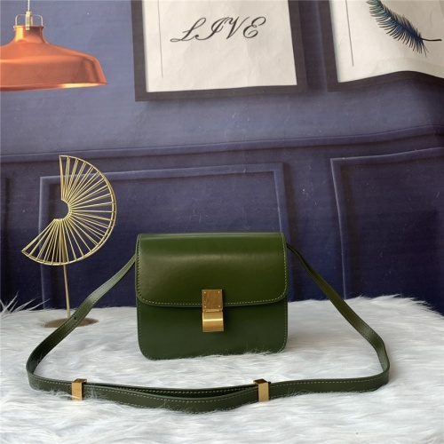 Celine AAA Messenger Bags For Women #843455