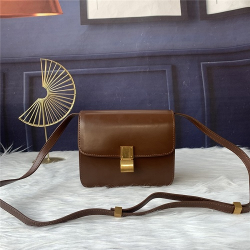 Celine AAA Messenger Bags For Women #843456