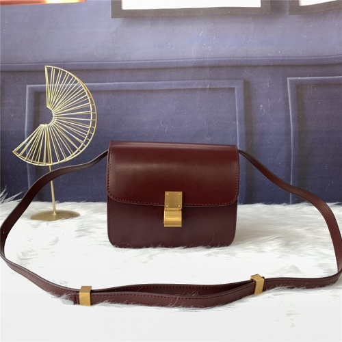 Celine AAA Messenger Bags For Women #843457