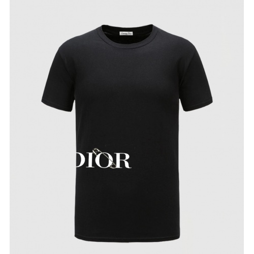 Christian Dior T-Shirts Short Sleeved For Men #843493