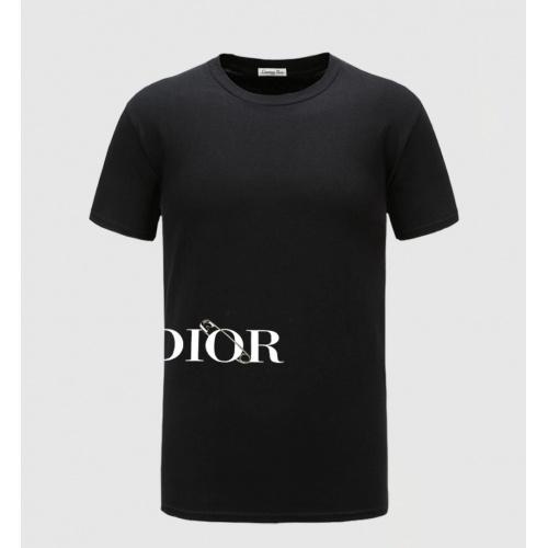 Christian Dior T-Shirts Short Sleeved For Men #843493
