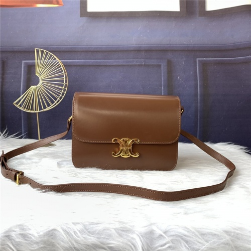 Celine AAA Messenger Bags For Women #843500