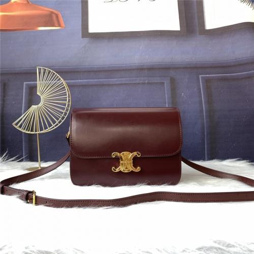 Celine AAA Messenger Bags For Women #843501