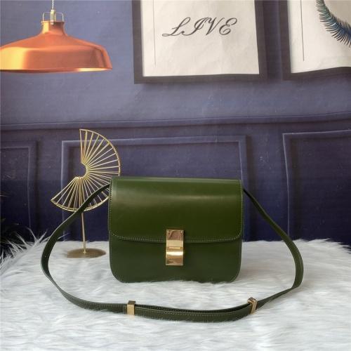 Celine AAA Messenger Bags For Women #843533