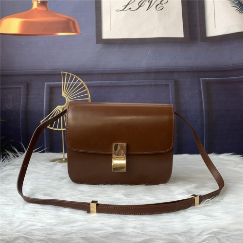 Celine AAA Messenger Bags For Women #843544