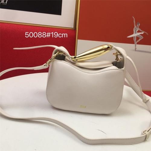 Chloe AAA Messenger Bags For Women #843589