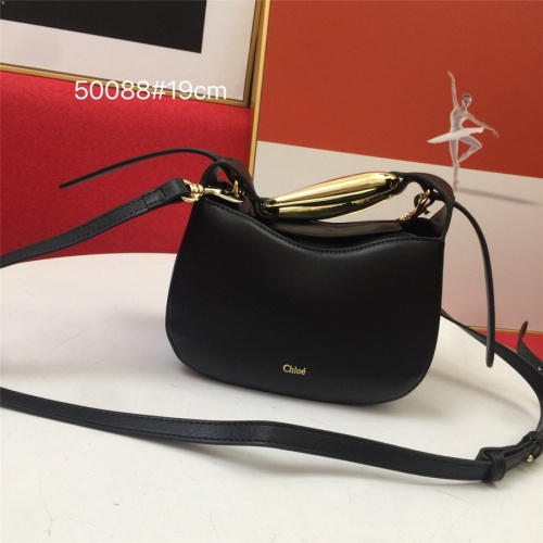 Chloe AAA Messenger Bags For Women #843590