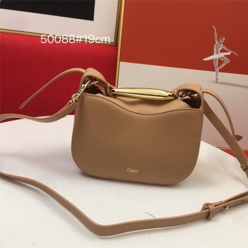 Chloe AAA Messenger Bags For Women #843591