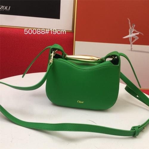Chloe AAA Messenger Bags For Women #843592