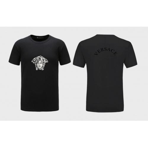 Versace T-Shirts Short Sleeved For Men #843597