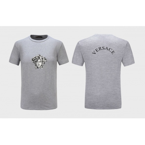 Versace T-Shirts Short Sleeved For Men #843606