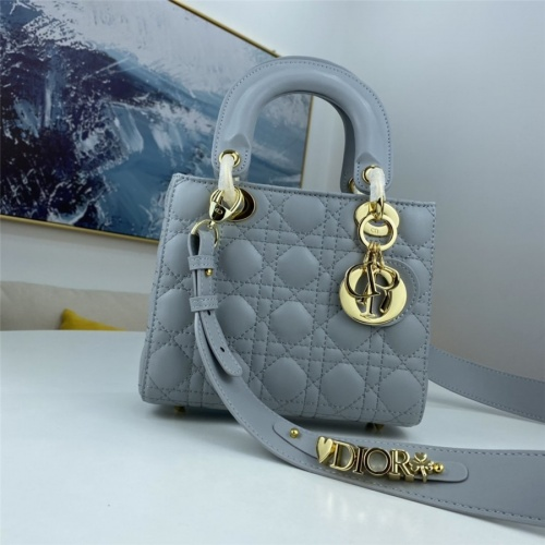Christian Dior AAA Quality Messenger Bags For Women #843616