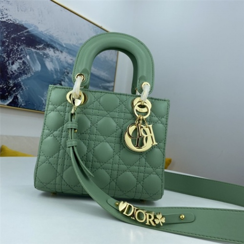 Christian Dior AAA Quality Messenger Bags For Women #843619