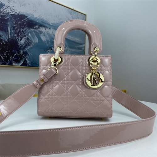 Christian Dior AAA Quality Messenger Bags For Women #843620