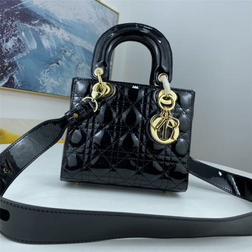 Christian Dior AAA Quality Messenger Bags For Women #843621