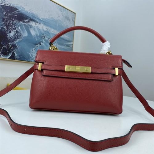 Yves Saint Laurent YSL AAA Messenger Bags For Women #843626