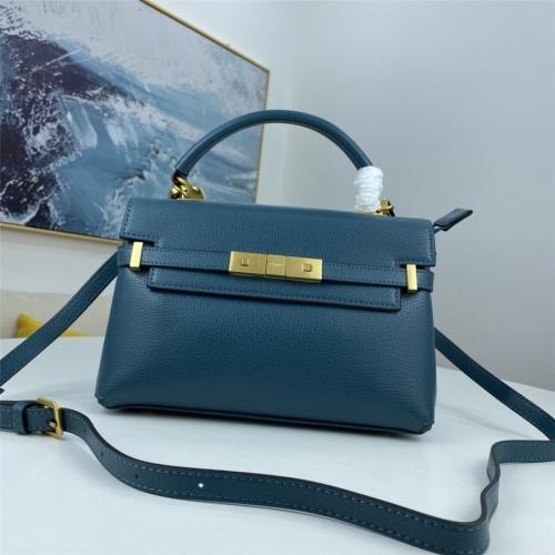 Yves Saint Laurent YSL AAA Messenger Bags For Women #843627