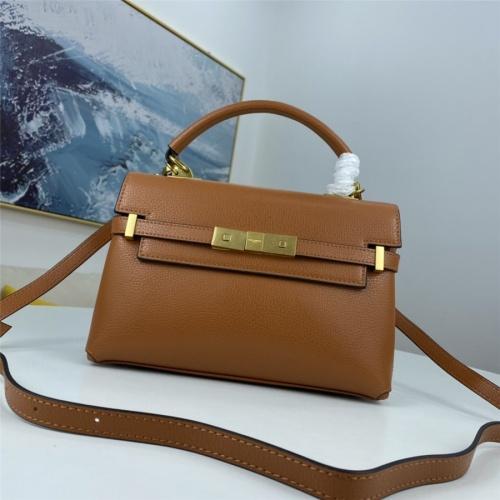 Yves Saint Laurent YSL AAA Messenger Bags For Women #843629