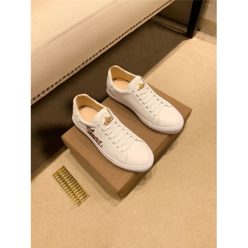 Versace Casual Shoes For Men #843651