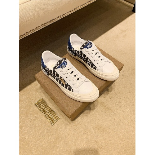 Christian Dior Casual Shoes For Men #843655