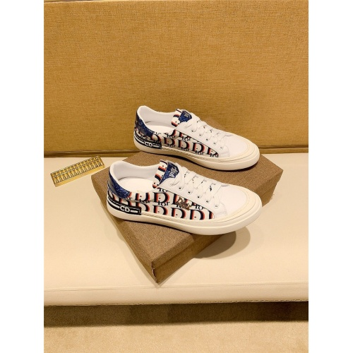 Christian Dior Casual Shoes For Men #843656