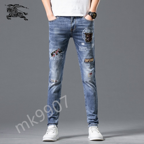 Burberry Jeans For Men #843677