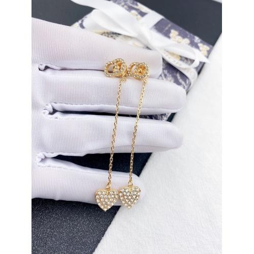 Christian Dior Earrings #843750