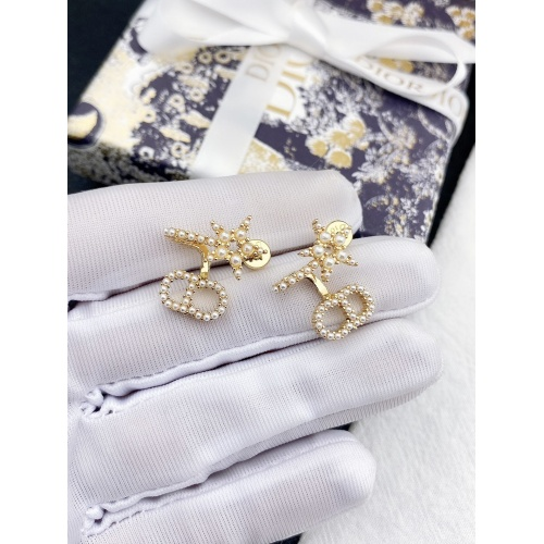 Christian Dior Earrings #843753
