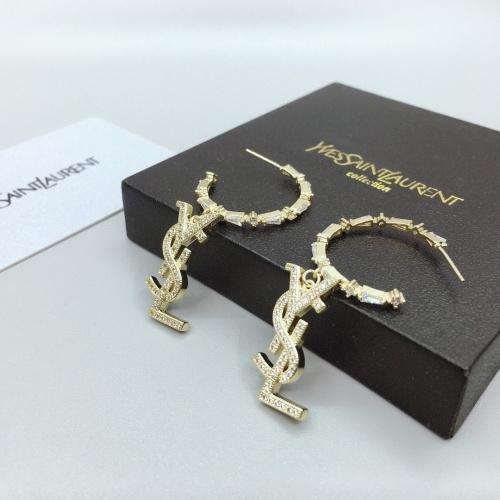 Yves Saint Laurent YSL Earring #843766