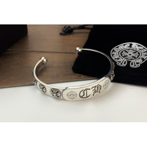 Chrome Hearts Bracelet #843786