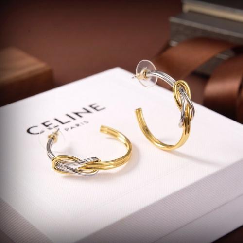 Celine Earrings #843793