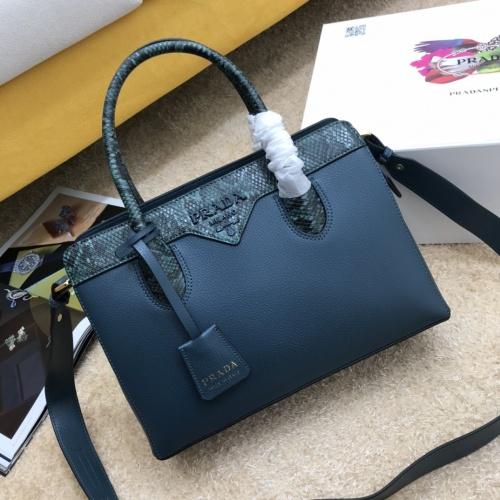 Prada AAA Quality Handbags For Women #843804