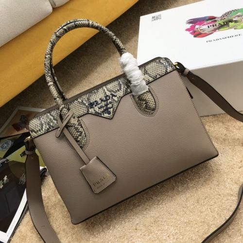 Prada AAA Quality Handbags For Women #843805