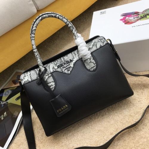Prada AAA Quality Handbags For Women #843809