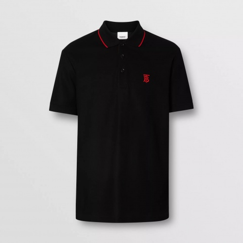 Burberry T-Shirts Short Sleeved For Men #843810