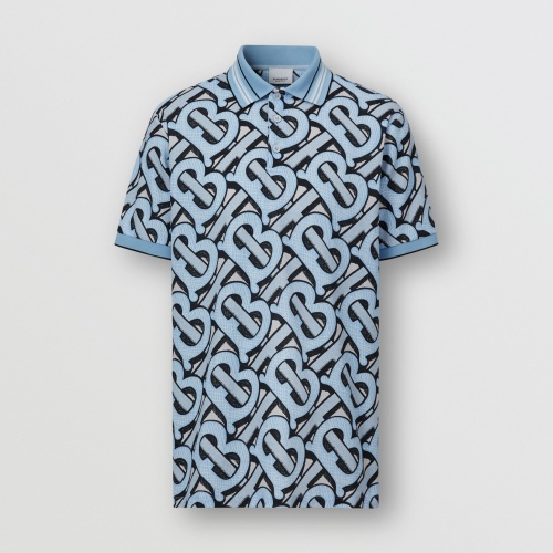 Burberry T-Shirts Short Sleeved For Women #843818