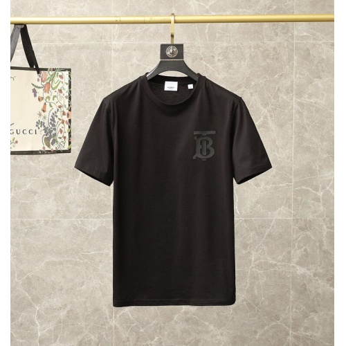 Burberry T-Shirts Short Sleeved For Men #843826
