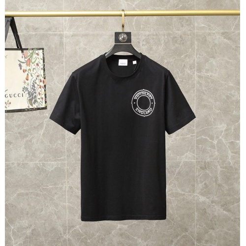 Burberry T-Shirts Short Sleeved For Men #843839