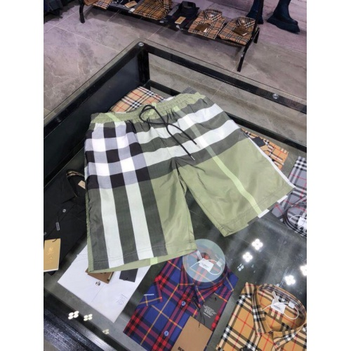 Burberry Pants For Men #843842
