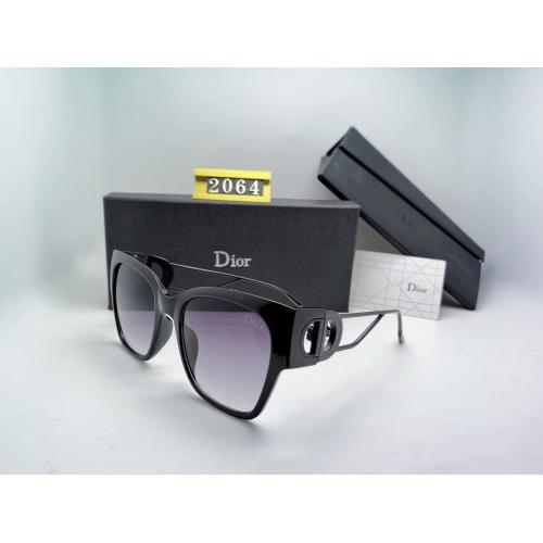 Christian Dior C&D Sunglasses #843849