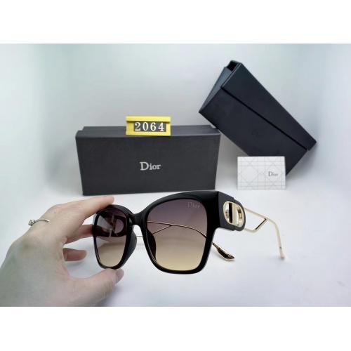 Christian Dior C&D Sunglasses #843851