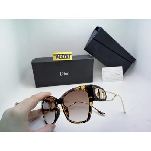 Christian Dior C&D Sunglasses #843853