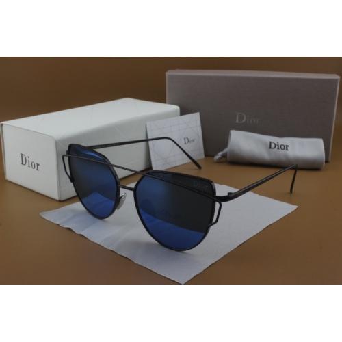 Christian Dior C&D Sunglasses #843855